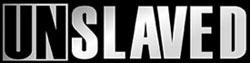 Unslaved Membership Site Logo